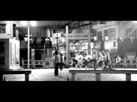 MIO MYO   MISSION (China Tour)