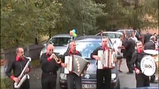 Zespół KANON - Marsz weselny