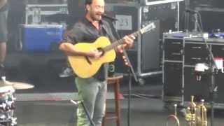 Dave Matthews Band - Let You Down - Alpine Valley 7/26/15