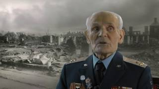 Летопись войны НЕСТЕРОВ
