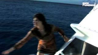 Nuestros Mares - Navegación