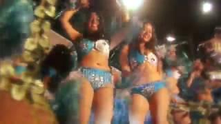 Disfruta de los tradicionales desfiles del Carnaval 2017