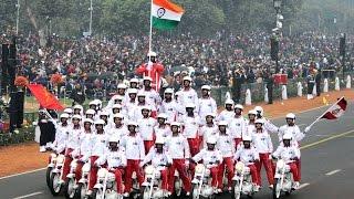 The 68th Republic Day Ceremony | PMO