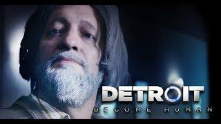 БУХАРИК ХЭНК! | Прохождение Detroit: Become Human