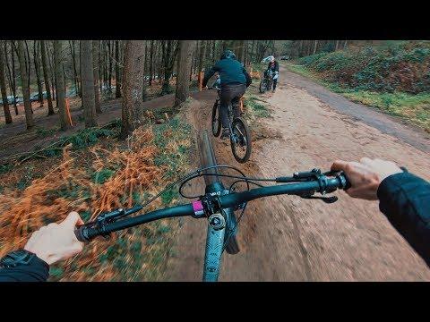 GoPro Hero6 First Ride