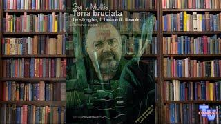 'Gerry Mottis - Terra Bruciata' episoode image