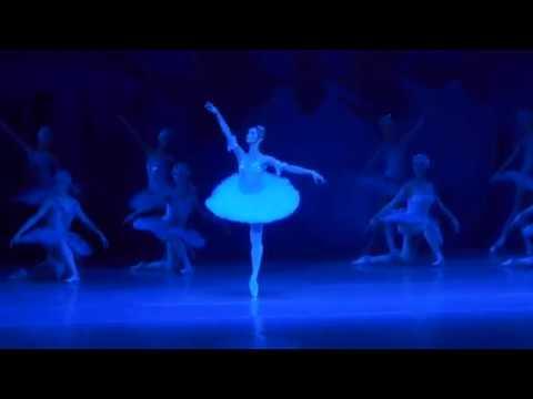 Lazebnikova Natalia-Sleeping Beauty act 2, Спящая красавица-Наталья Лазебникова 2 акт
