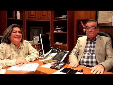 El jurista Doctor en derecho Jorge Eduardo Pascual López