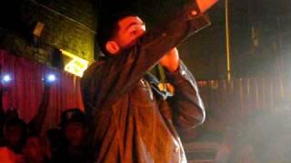 Drake - Unstoppable