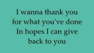 The Perfect Fan - Backstreet Boys (with lyrics)