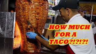 LEO'S TACO TRUCK | BEST STREET TACOS IN LOS ANGELES?