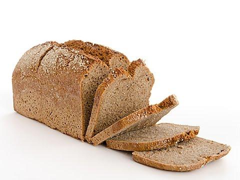 Anleitung für Brot aus Brotbackmischung in Kastenform