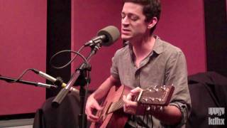 "A.A. Bondy ""I Can See the Pines Are Dancing"" Live at KDHX 11/20/09 (HD)"