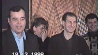 День милиции  1998год