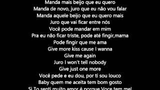 Bo Tem Mel - Lyrics