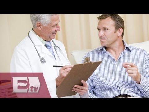 Síntomas de la prostatitis y medicamentos de tratamiento