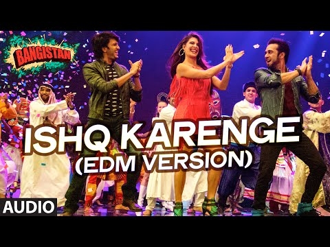 Ishq Karenge - EDM Version