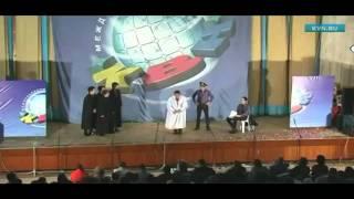 КВН-2012. Сборная Камызякского края. Сочи 2012. 1 тур