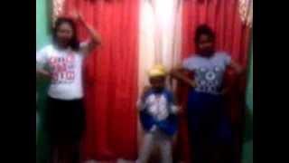 preview picture of video 'Goyang caesar alla Ery pangestu Gunadi'