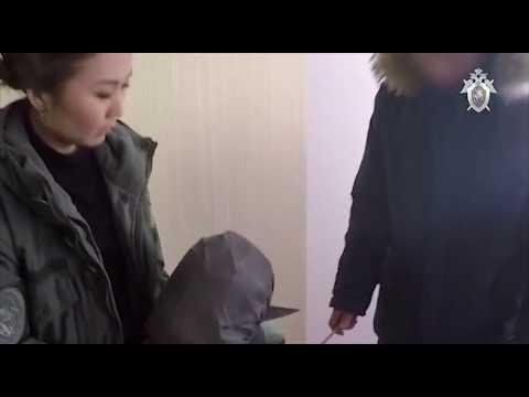 Пойманный подозреваемый в Якутске показал как убивал своих жертв