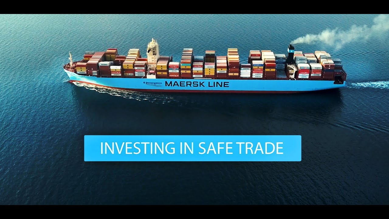 Investing in Safe Trade with GFSI's Partner STDF