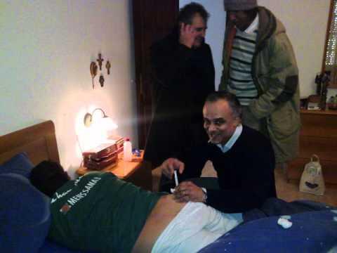 Prostata calcificazioni a 5 millimetri