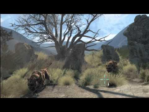 Видео № 0 из игры Cabelas Big Game Hunter 2012 [PS3]