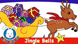 Jingle Bells | Christmas Songs for kids