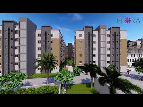 3D Tour of Praneeth Pranav Flora