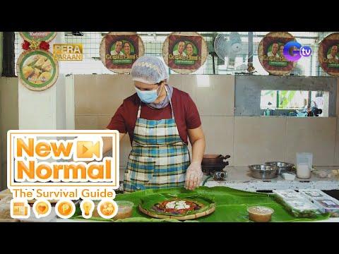 [GMA]  Pera Paraan: Kakanin business sa Bulacan, kinikilalang Culinary Cultural Heritage!