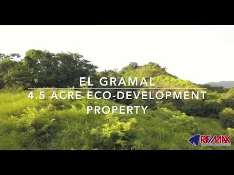 4.5 Acre Eco-Development Property