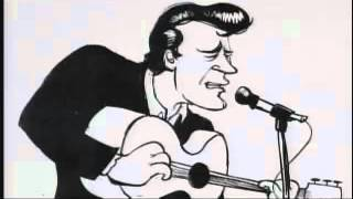 Johnny Cash 25 minutes to go