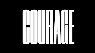 GLIMPSES OF COURAGE