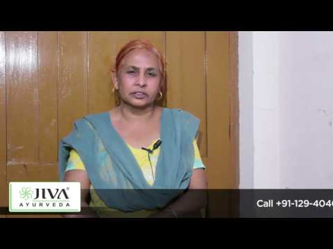 Mrs. Nirmal Grover's Healing Story at Jiva Ayurveda-Treatment of Diabetes