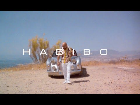 Download VEYSEL - HABIBO (OFFICIAL HD VIDEO) Prod. By MIKSU & MACLOUD HD Mp4 3GP Video and MP3