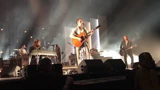 Arctic Monkeys - No. 1 Party Anthem live @ Fly DSA Arena (Sheffield) show #3