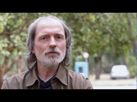 Preparando a #30bienal | Jiří Kovanda