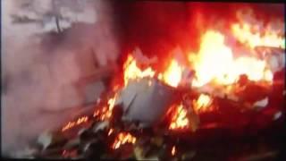 Cobb County fatal plane crash