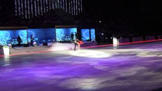 Video : China : Artistry on Ice, BeiJing 北京