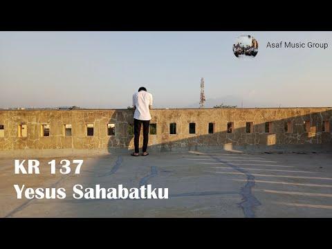 Yesus Sahabatku (keroncong version) - Asaf