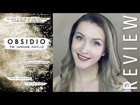 OBSIDIO | Book Review