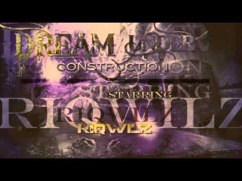 Riqwillz - Diary of a mad man   Mixtape track 1