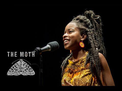 Amanda Gorman | Roar | Moth GrandSLAM