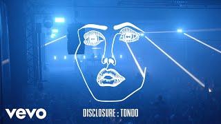Kadr z teledysku Tondo tekst piosenki Disclosure & Eko Roosevelt