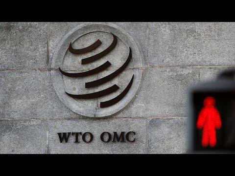 العرب اليوم - شاهد: قادة مجموعة العشرين يتفقون على ضرورة إصلاح منظمة التجارة العالمية