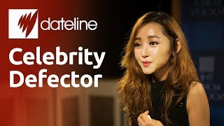 Celebrity Defector: Speaking out against North Korea