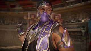VideoImage1 Mortal Kombat 11 - Kombat Pack 2