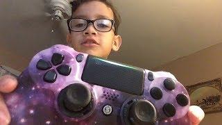 теперь у него есть PlayStation 5 (PS5) и GTA 6...