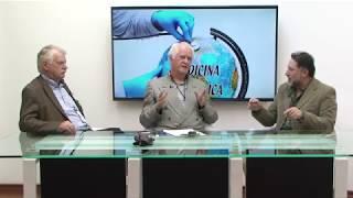Medicina Ecológica: Alimentación, Producción y Genética
