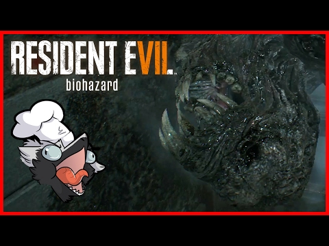 all resident evil 7 monsters